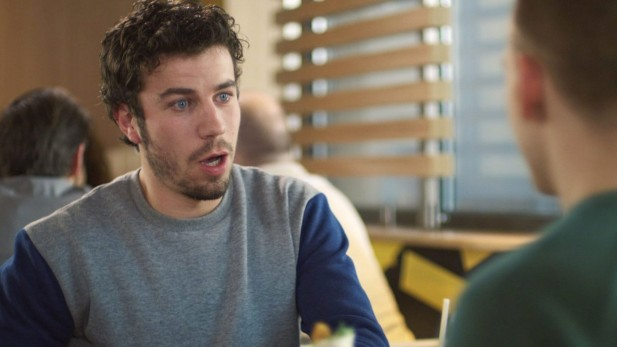Lorcan Finnegan Wraps on 'Wraps', for McDonald's with Cawley Nea TBWA