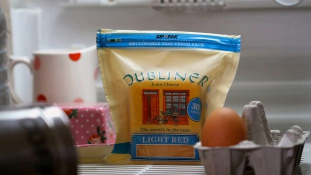lorcan finnegan dubliner cheese light