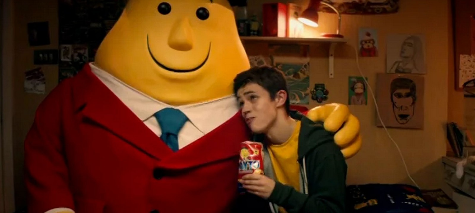 Tayto - More Than Just a Crisp