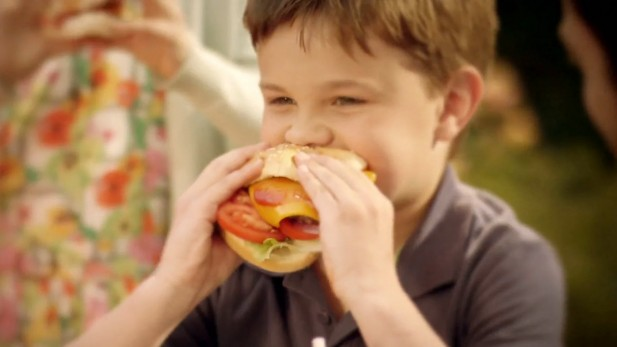 Summertime Has Arrived with Brian Williams' Newest Aldi Spot