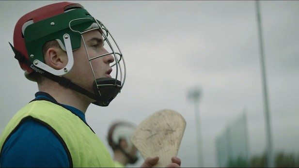 "Sky Sports - <span>""Be Inside The Game (GAA)""</span>"