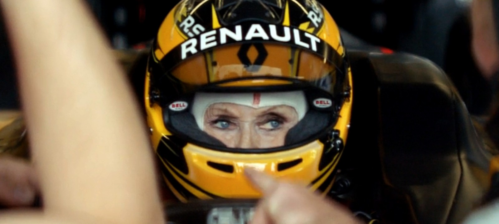 Renault - The Ultimate Test Drive
