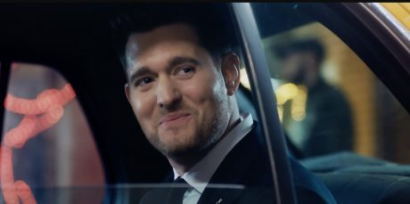 "Michael Bublé - <span>""Invitation""</span>"